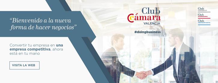 Cámara Valencia - Club Cámara